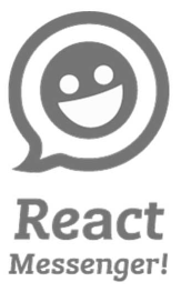 react messenger