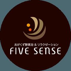 FIVE SENSE
