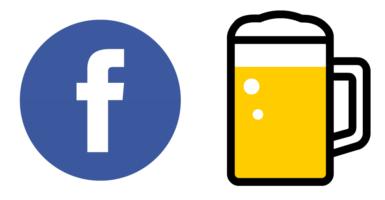 logo-facebook*beer
